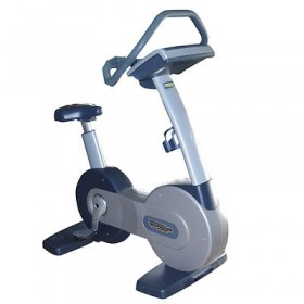 Technogym Excite Bike 500 Upright NEW display